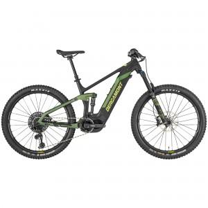 Bergamont E MTB Fullsuspension E Trailster Elite 27 - 5999 €
