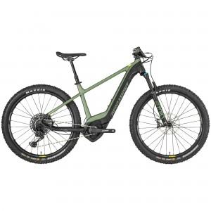Bergamont E MTB Hardtail E Revox Elite 27 - 3999 €