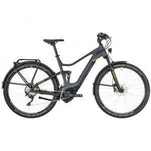 Bergamont E Bike Hybrid E Helix FS Expert EQ - 3999 €