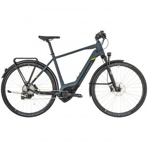 Bergamont E-Bike Hybrid E-Helix Expert EQ Gent - 3399 €