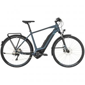 Bergamont Hybrid E Helix 8 EQ Gent - 2899 €