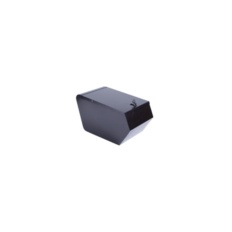 ALU BOX+SERRURE YALE URBAN ARROW FLATBED