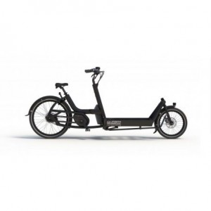 BIPORTEUR URBAN ARROW FLATBED - 4549 €