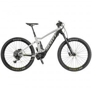 Scott Strike eRide 930/730 - 4199 €