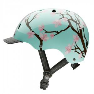 Casque Nutcase Street Cherry Blossom - 79,90€