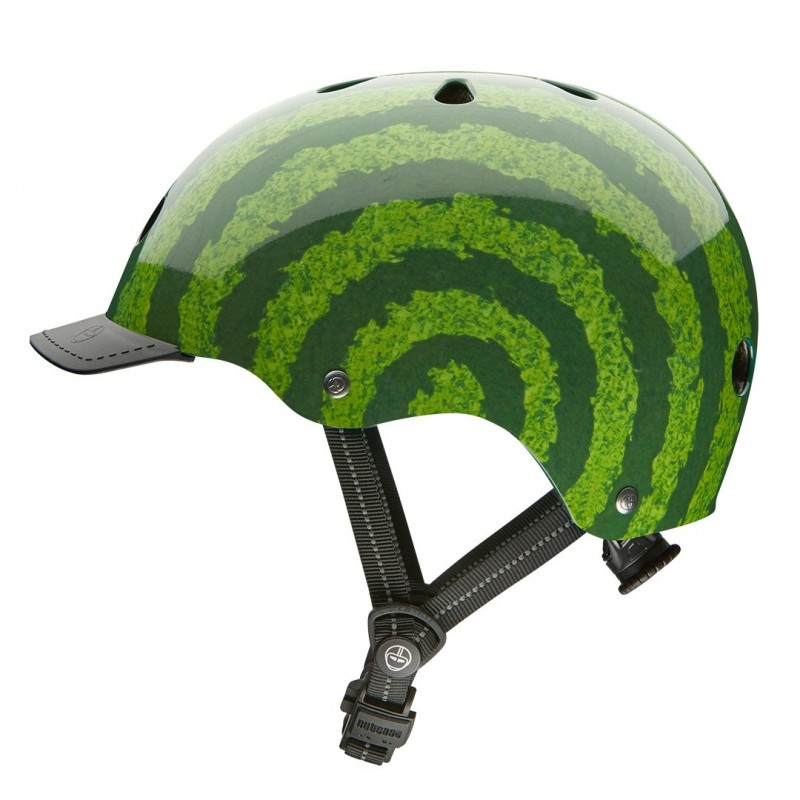 Casque Nutcase Street Watermelon - 79,90€