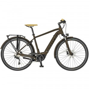 Scott Sub Tour eRide 10 Men - 2699 €