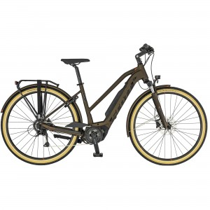 Scott Sub Active eRide Lady - 2299 €