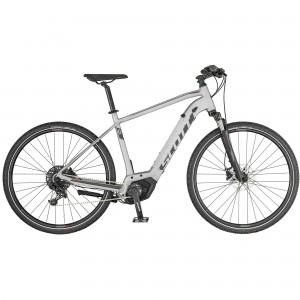 Scott Sub Cross eRide 10 Men - 2899 €