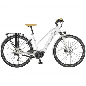 Scott Sub Cross eRide 10 Lady - 2899 €
