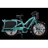 Vélo électrique allongé YUBA modèle BODA BODA