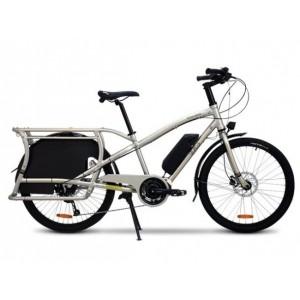 Vélo électrique allongé modèle BODA BODA