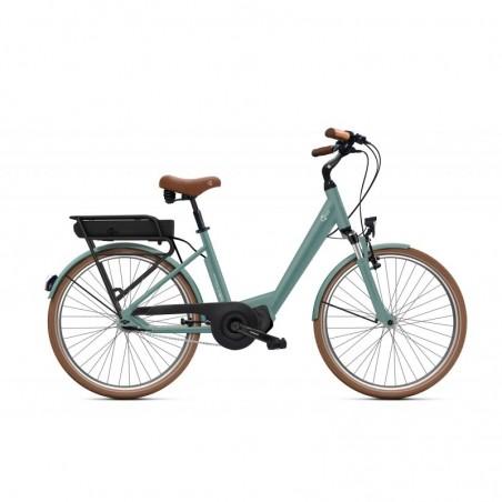 Vélo à assistance électrique modèle : VALDO N3 O2FEEL - 1999 €