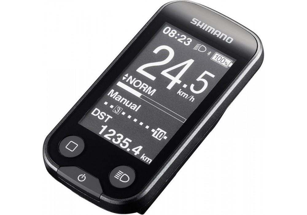 Shimano SCE6100 Bluetooth