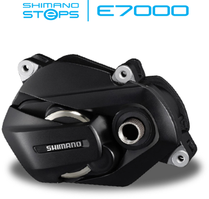 STEPS E7000 Superior