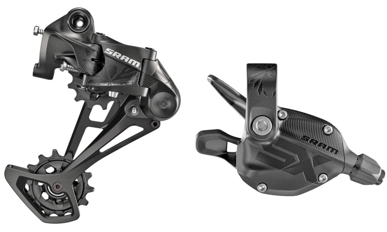 Transmission SRAM Eagle SX
