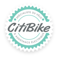 logo citibike
